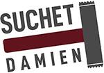 Damien Suchet Logo